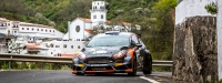 Lukyanuk-Arnautov, a bit closer of their third victory in Gran Canaria
