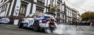 Rally Islas Canarias opens its entries' period and announces new prizes for the local teams