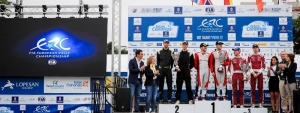 Rally Islas Canarias 2020 will race the same municipalities